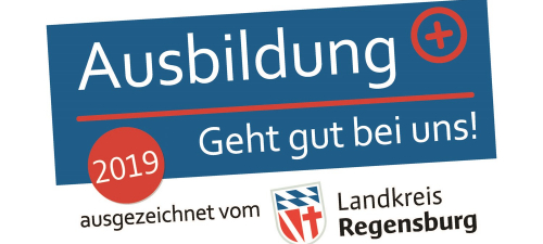 Siegel Ausbildung Landkreis Regensburg