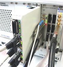 FlexRIO Ethernet Interface