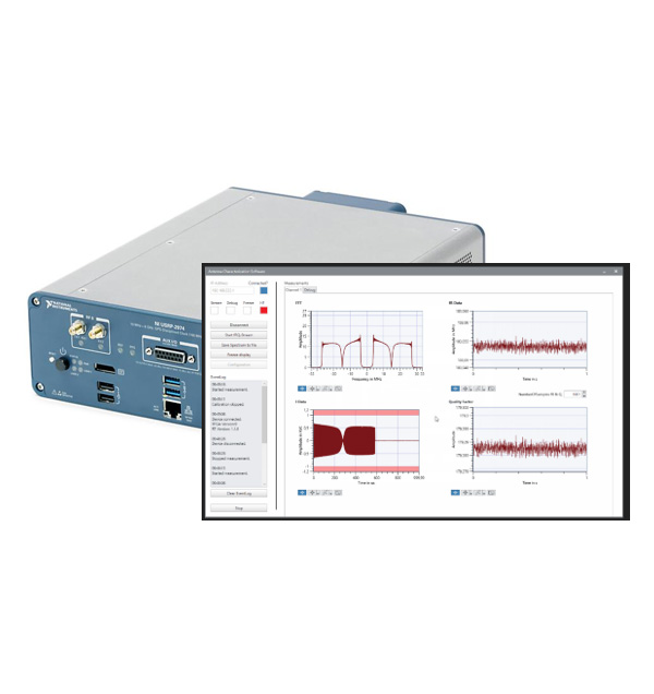 Software Defined Radio Real Time